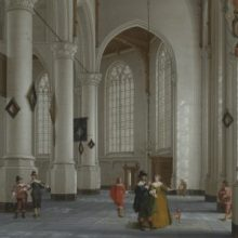Europe: After the Reformation