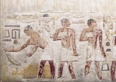 Teacher-Directed Gallery Tours: World History 1: Egypt