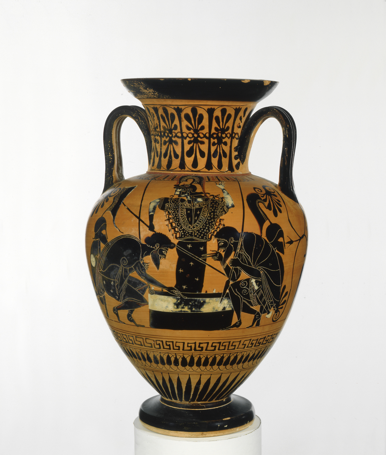 Lesson concept greek vase virginia museum of fine arts object information reviewsmspy