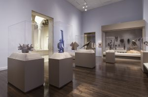 African Art Gallery Preview