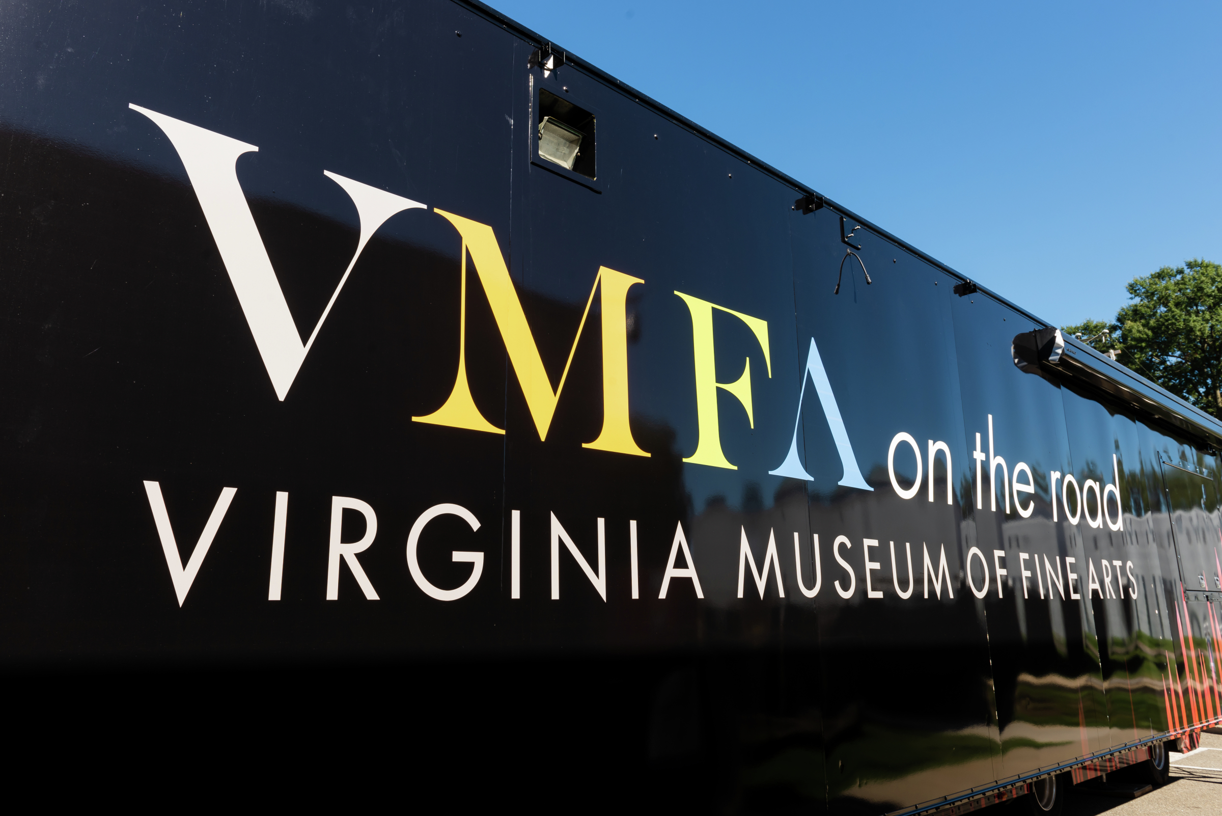 VMFA ON THE ROAD: Family Visit Guide