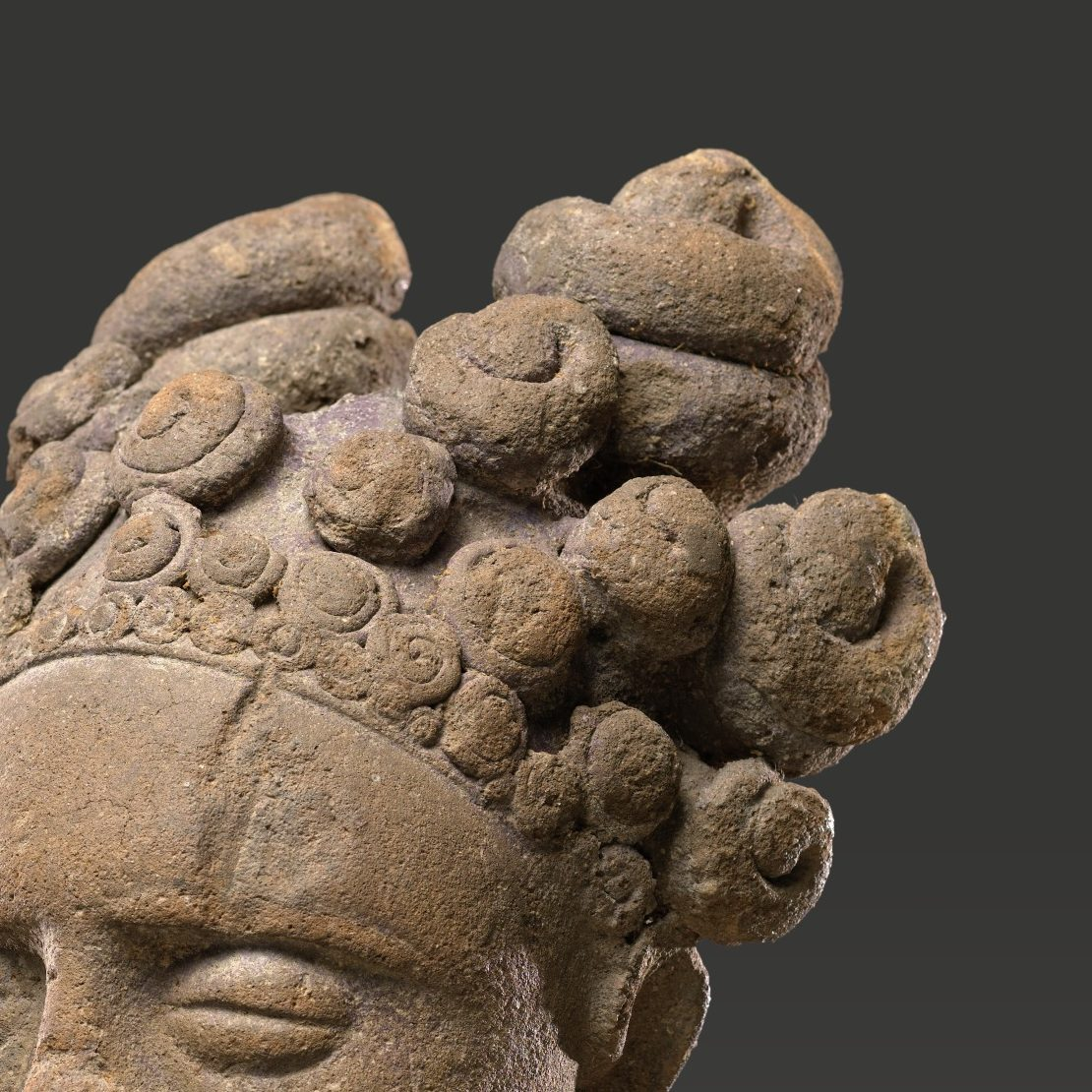 <p>African Galleries:</p> <p>When a member of the Akan royal family dies, a woman of the community creates a statue to house the individual's spirit. This portrait resembles the features of the deceased person, including her elaborate hairstyle. How would you like to be depicted in a memorial portrait?</p>