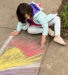 Hands on Activity: Chalk it Up!
